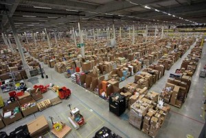 3pl warehouse services los angeles