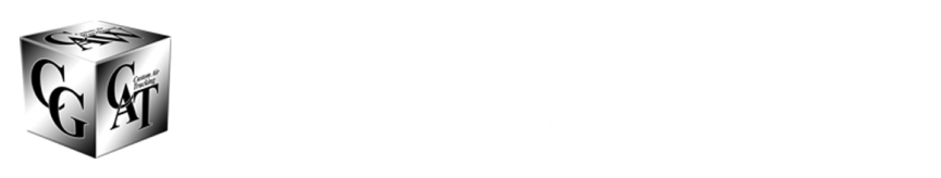 Custom Goods Logo
