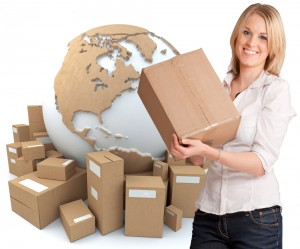 third party logistics distribution